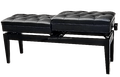 silla de piano de madera HPT-34Z