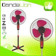Home appliances 16 inch cross base stand fan parts FS-40/ventilation fan for home d1