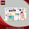 China sale Super-Absorbent and Good Quality Baby Diaper sales