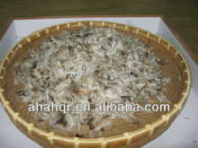 Washed grey duck feather(2-4cm/4-6cm)