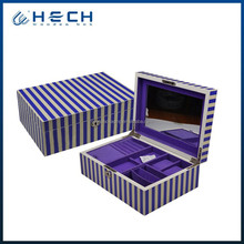 factory supply wood watch box jewelry collection display case