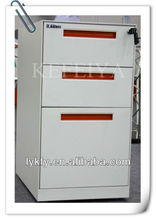 Flap series- Fixed Multi Drawer File Cabinet (BBF)