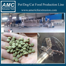 Full automatic dog food making machines/process machienry