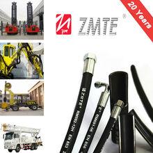 China Best Quality OEM Service R1 ZMTE Hydraulic Rubber Hose assembly