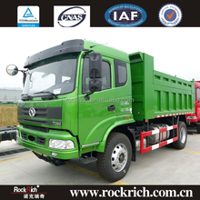 hot sale good price mining new dump truck load volume