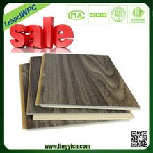 low maintenance cost wpc indoor vinyl decking laminate wood flooring wholesale