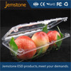 Clear food plastic packing plastic fresh fruit tray