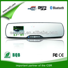2014 Hot selling bluetooth handsfree car amplifier
