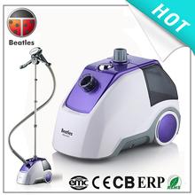 Handheld compact vertical , eletrônico eletrodomésticos horizontal ferro a vapor para lavandaria
