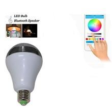 Multi-function LED Energy Saving E27 5W Led Lighting Bulb