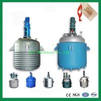 China Automatic reactor for Silicone sealant making for sale