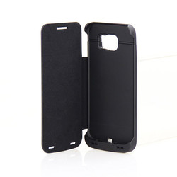 power charger power bank case for Samsung S6