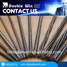 TianJin Doublewin Prestressed Concrete Steel Wire !!!Din 17223/1-84 steel wire for springs