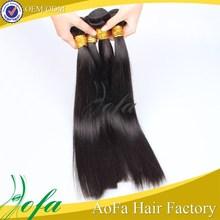 Good feedbacks No chemical shiny soft excellent virgin peruvian human hair