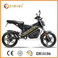 Mordern high wattage electric pocket bike factory direct price