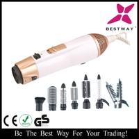 2015New Rotating Hot Air Brush, Rotating Hot Air Brush, Hot Air Brush