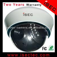 1/3 Sony CCD 420TVL Hi Focus CCTV IR Camera