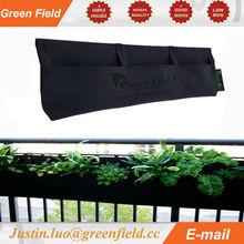 Campo verde verticale parete verde fioriera, modulare di parete verde sistema