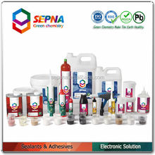 Highest thermal conductivity silicone sealant manufacturer in china for electronic