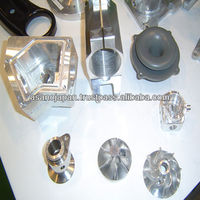 high quality car air conditioning spare part of iSO qualified for automotive parts