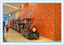Every buyers ,we manufacture kids electric amusement train rides ,you can contact with me directly