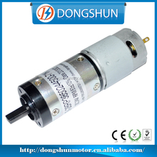 For Speed Control 28mm DS-28RP777 4000 rpm dc motor