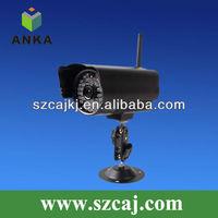 MMS wireless home security camera alarm