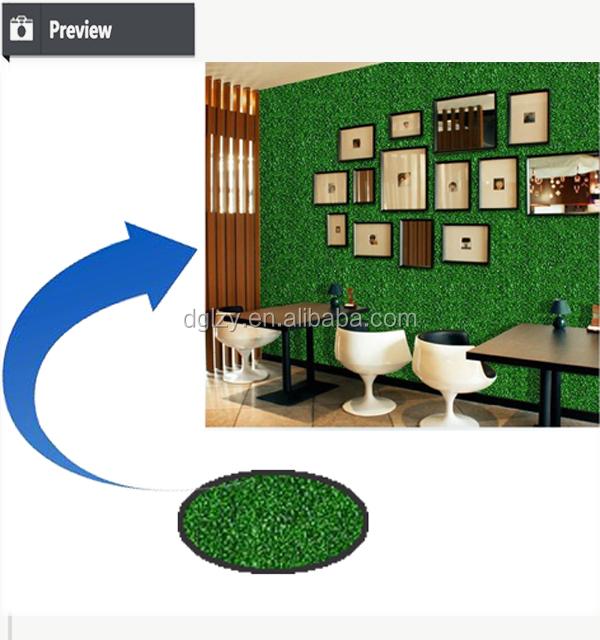 Murales d coratives morceaux art mural plante artificielle for Plantes decoratives exterieur