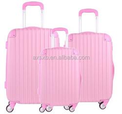2015 cheap hard shell luggage sky travel girls travel luggage toto travel luggage