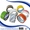 clear or transparent rubber packing adhesive tape