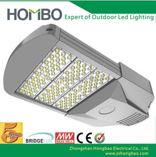 60W 80W 90W 100W exterior illuminance UL DLC ETL LED Street light