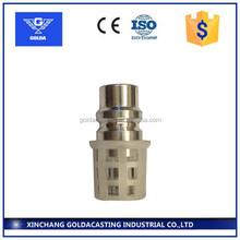 Golda-030 cnc machined aluminum parts