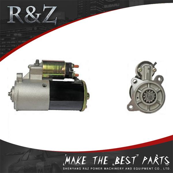 F81z-11002-aa usine prix nouveau <span class=keywords><strong>design</strong></span> démarreur à distance