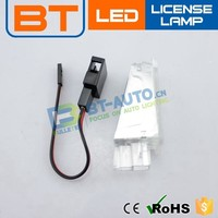Motorcycle Led License Plate Light, Rooflight Led License Plate Light, Led Courtesy Light
