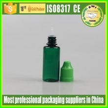 NEW DESIGN 20ml e-liquid dropper bottle plastic bottle making machine used empty bottles 20ml