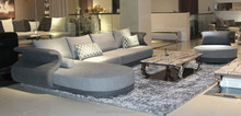 2014 Cozylast modern fashion style living room fabric sofa