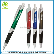 High quality promotionl ball pen clicking mechanism