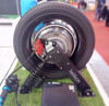 2014 newest 48v-144v 8000w electric bike motor for motorcycle, car or boat.