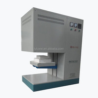 KSS-1600AT Laboratory automatic elevator zirconia dental sintering furnace