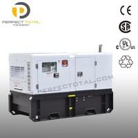 Australia Standard 10Kva Super Silent Diesel Generator Set