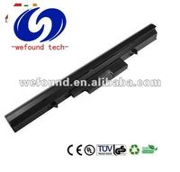 laptop battery for HP 500 520 HSTNN-IB44 438518-001 HSTNN-IB39 series