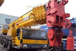 used tadano 200ton truck crane, second hand tadano tyre/hydraulic truck crane 200ton,old 200 ton japanese building truck crane