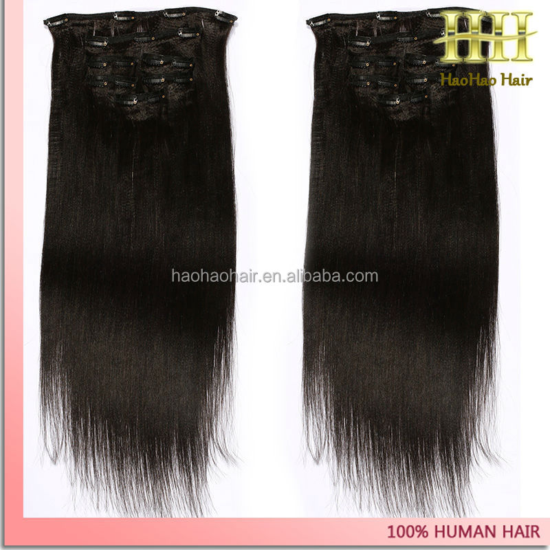 Best Quality Clip In Hair Extensions Uk Quality Hair Accessories