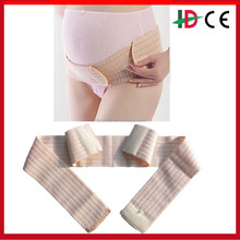 high elastic breathable maternity belly band factory
