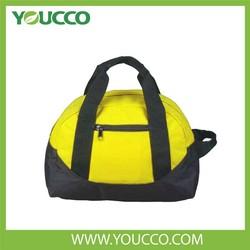 Easy Carry-on luggage 600D Waterproof Duffel Bag luggage travel bag