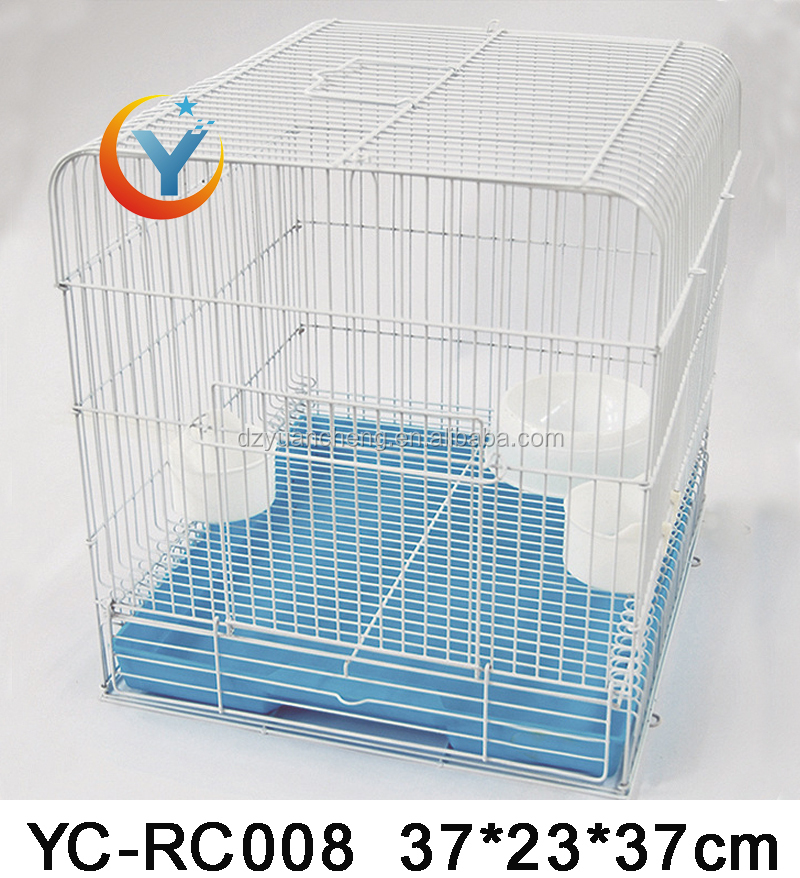 Metal Wire Rabbit Cage/ Cheap Rabbit Cages / Bunny Hutch Pet ...