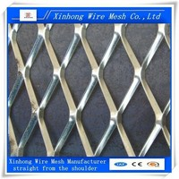 small hole expanded metal mesh from factory