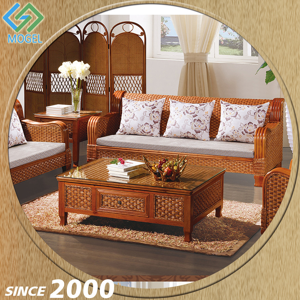 foshan manufacturer low cost cane living room furniture sets cheap buy living room furniture