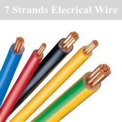 Electrical Cable Electric Wire PVC Insulation
