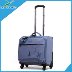 Top quality wheels trolley luggage parts